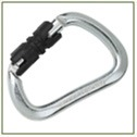 Steel Carabiners